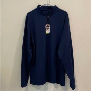 Tsla Half zip Jacket